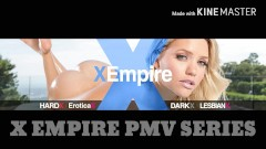 DARK X PMV (X-EMPIRE SERIES ฉบับที่ 1)